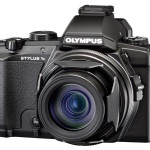 Olympus Stylus 1s Premium Compact US Price and Availablity Announced