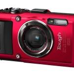 Olympus Stylus Tough TG-4 Ruggedized Camera Announced