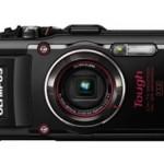 Olympus TG-4 Waterproof Camera Photos Leaked