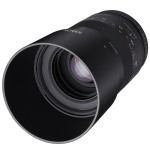 Samyang 100mm f/2.8 ED UMC Macro Lens Officially Announced