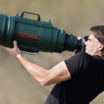 Sigma Patent for 400mm f/2.8 DG OS HSM Sports Lens