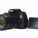 Sigma Service Advisory of Canon 750D and 760D Live View issue
