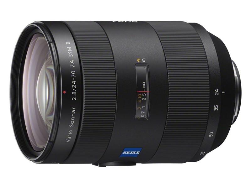 sony-24-70mm-f2-8-za-ssm-ii-lenses