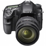 Sony A77 II A-Mount Camera Gets Silver Award from Dpreview