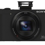Sony Cyber-shot DSC-WX500 and DSC-HX90V Superzoom Cameras Announced