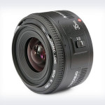 Yongnuo YN35mm F2 Lens Announced for Canon EF Mount