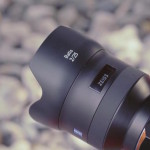 Zeiss Batis 2/25 and 1.8/85 Autofocus Sony FE Mirrorless Lenses Announced
