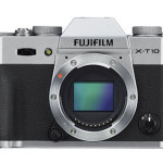 More Images of Fujifilm X-T10 Mirrorless Camera