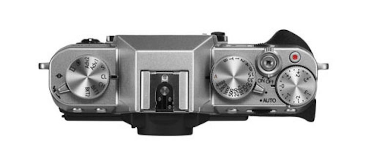 Fujifilm-X-T10-mirrorless-camera-top