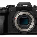 More Images of Panasonic DMC-G7 Mirrorless Camera