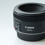 Canon EF 50mm f/1.8 STM Lens in Stock and Shipping