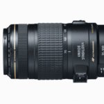 Canon EF 70-300mm f/4-5.6 IS II Lens Coming Next