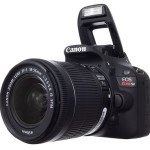 First Canon Rebel SL2 Specs Leaked Online