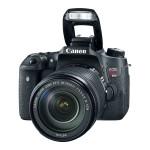 Canon Rebel T6i & T6s Sensor Issue