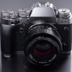 Fujifilm X-T1 Firmware Update V4.0 Scheduled for June 22