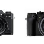 Fujifilm X-T10 vs X-T1 Comparison