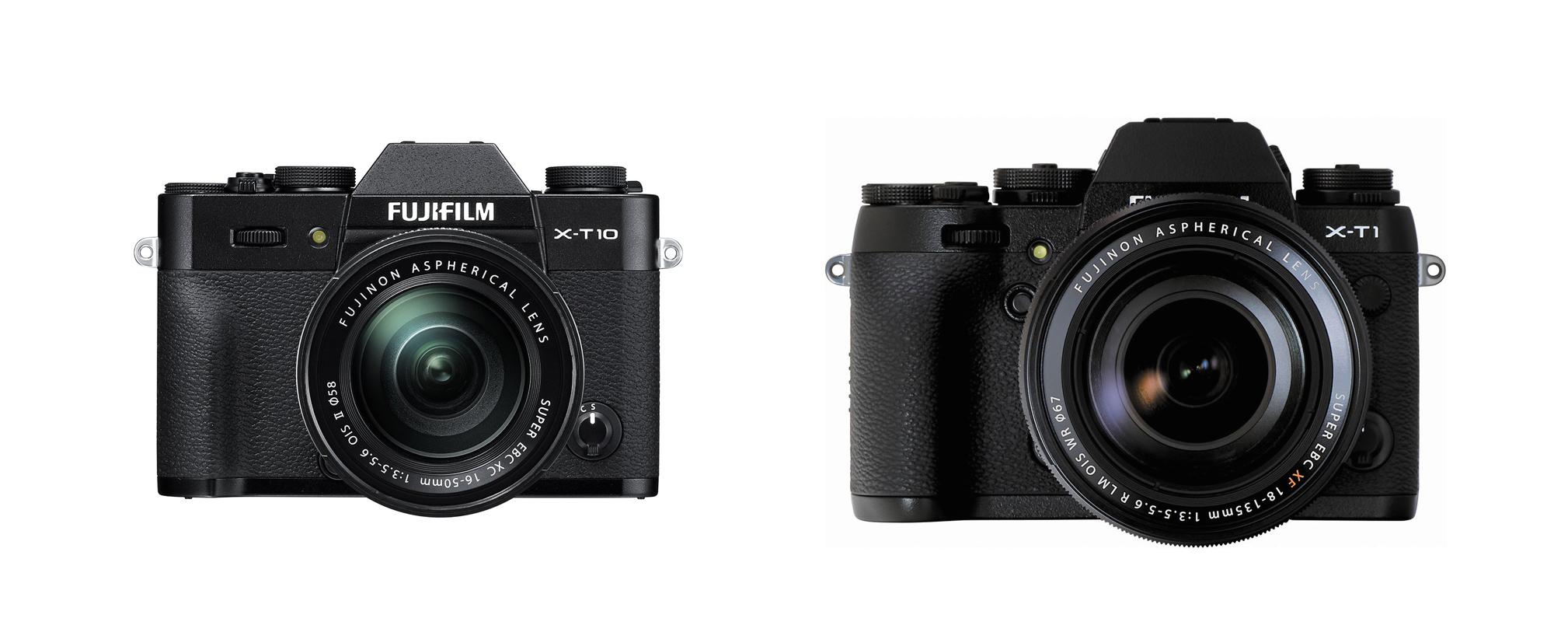 fujifilm-x-t10-vs-x-t1