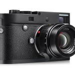 Leica M Monochrom (Typ 246) Camera Officially Announced