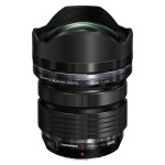 Olympus 7-14mm F2.8 and 8mm F1.8 Pro Lenses Officially Announced