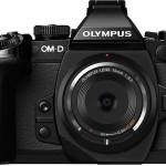 Olympus OM-D E-M1 Firmware Update V3.1 Coming on June 16