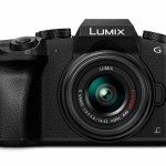 Panasonic Lumix G7 MFT Camera Officially Announced