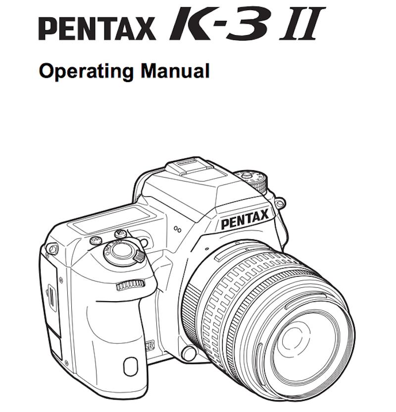 pentax-k-3-ii-users-manual