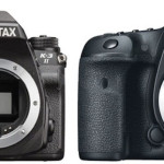 Pentax K3 II vs Canon EOS 7D Mark II Comparison