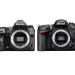 Pentax K3 II vs Nikon D7200 Comparison