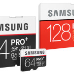Samsung PRO Plus And EVO Plus Memory Cards