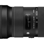 Sigma 24-70mm f/2.8 DG OS HSM Art Lens Coming Soon