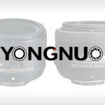 Yongnuo 50mm f/1.8 and 35mm f/2 Lenses for Nikon F Mount