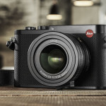 Leica Q Typ 116 Full-Frame Compact Camera Announced