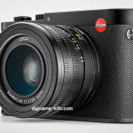 Leica Q Typ 116 Camera Specifications and Images Leaked