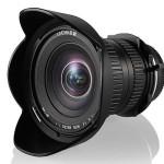 Venus Optics Announces the Laowa 15mm f/4 Wide-Angle 1:1 Macro lens