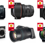 Camera Grand Prix 2015 Winners Unveiled