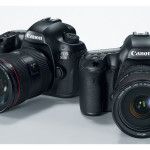 Tamron Issue Service Notice for Canon 5DS Camera