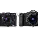Canon G3 X vs Sony RX10 II Comparison