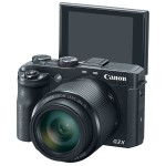 Canon Announces Powershot G3 X Premium Compact Camera
