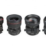 Canon Patent for Tilt-Shift Lens with image stabilisation
