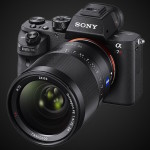 Sony A7RII Autofocus Test Videos