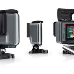 GoPro Announces Hero+ LCD with Touchscreen Display