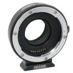 Metabones Released Firmware Update V1.6 for Canon EF to Micro Four Thirds Smart Adapter and Speed Booster