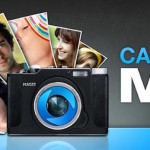 "New Version of the Popular Camera App ""Camera MX"" Now Available"
