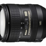Nikon 16-80mm f/2.8-3.5 DX lens Coming This Summer