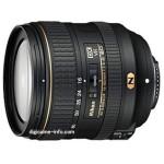 Nikon AF-S DX NIKKOR 16-80mm f/2.8-4E ED VR Lens First Image Leaked