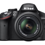 Nikon D3200 Firmware Update V1.04 Now Available