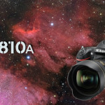 Nikon D810A User's Manual Available Online