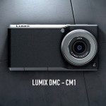 Panasonic Lumix DMC-CM1 US Pricing and Availability Announced