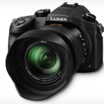 Panasonic FZ300 Coming in September with 4/3 Sensor and 16X Optical Zoom