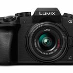 Panasonic G7 Camera Gets Editor's Choice Award